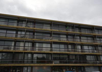 Lichtrijk appartement in het centrum van EEKLO