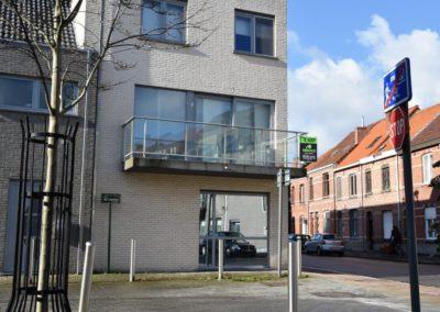 Duplex appartement met 3 slaapkamers te EEKLO