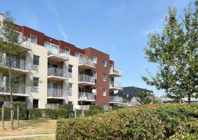 Centraal gelegen appartement te Gentbrugge.