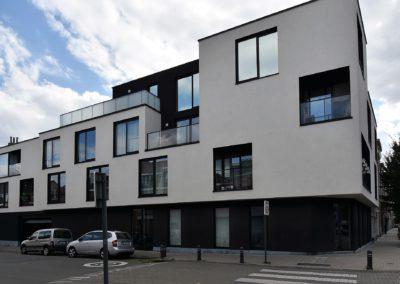 Modern en stijlvol appartement rand van Gent.