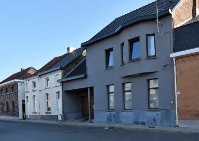 Prachtige instapklare woning in Heusden.