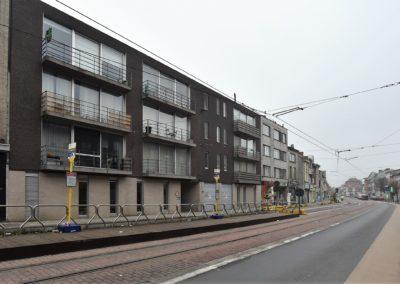 Centraal gelegen appartement te GENT.