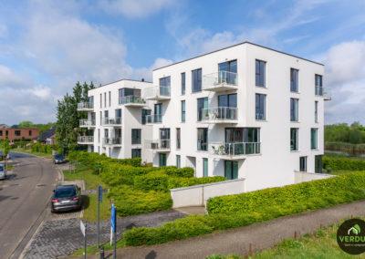 Luxe gelijkvloers appartement te Wondelgem!