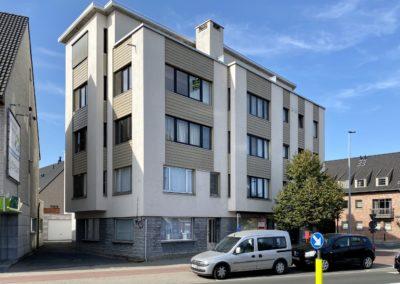 Appartement met twee slaapkamers te Eeklo!