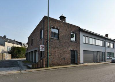 Mooi appartement met veel lichtinval en garage te Assenede!