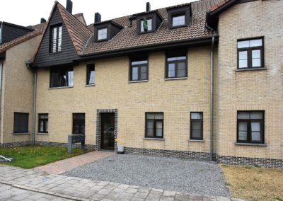 Duplex appartement met 2 slaapkamers te Ertvelde.